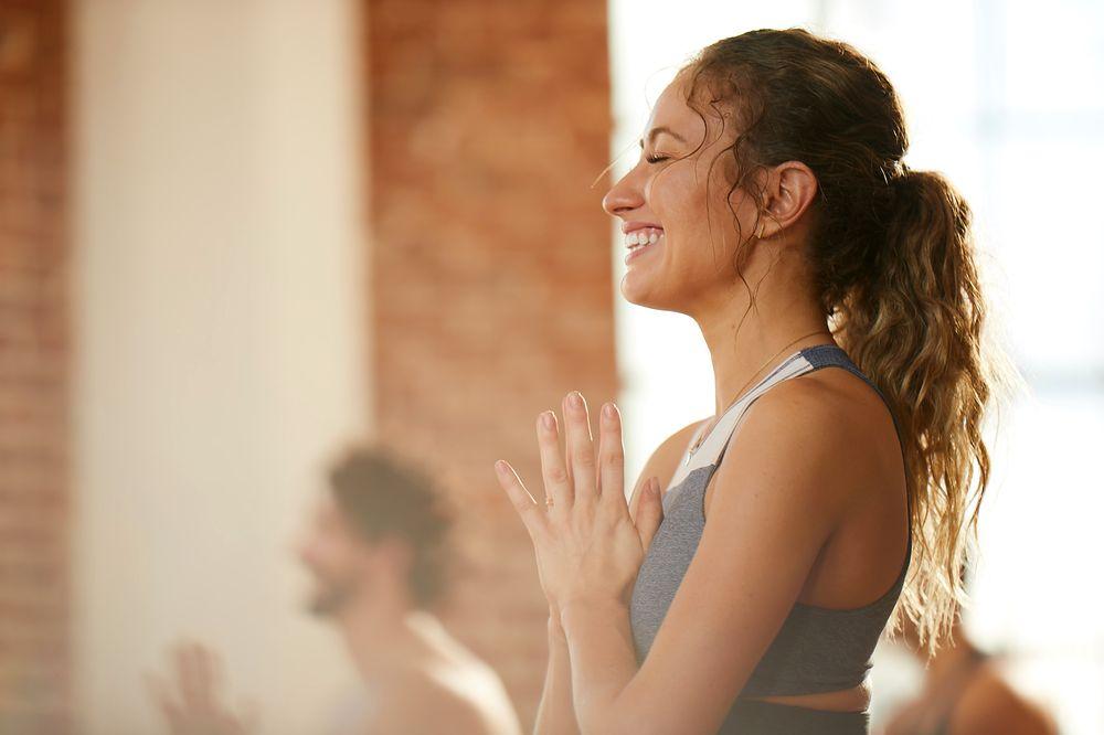 CorePower Yoga: 7497 SW Bridgeport Rd, Tualatin, OR