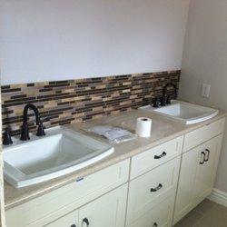 ELB Does Work Photos Handyman Northridge Northridge CA - Bathroom vanities northridge ca