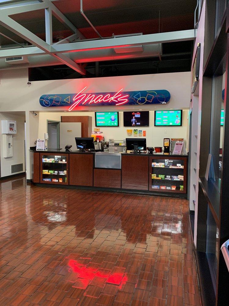 Bangor Cinema Plus Theater: 2501 Ohio St, Silverdale, WA