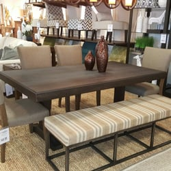 Photo Of Ashley Homestore   Youngstown, OH, United States. Cute Chairs And  Bench
