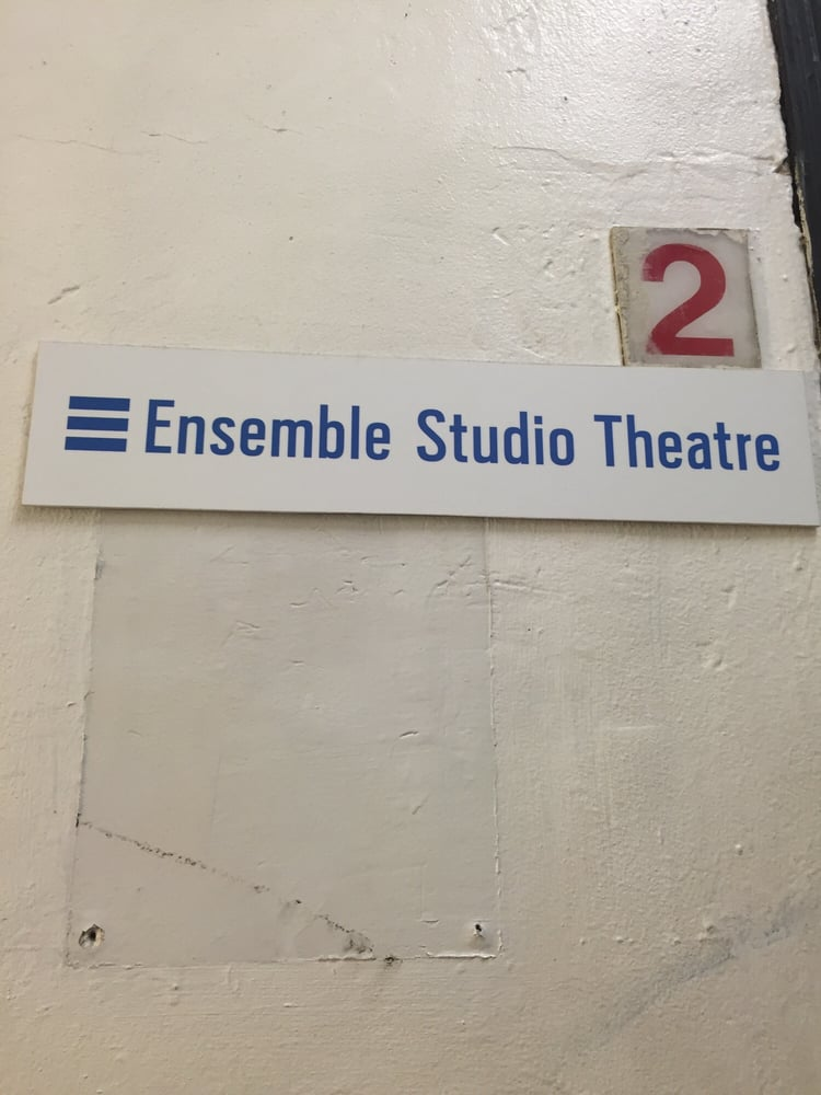 Ensemble Studio Theatre