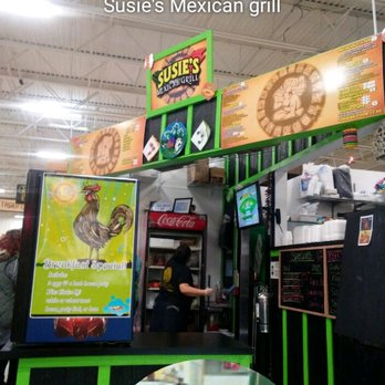 Photo Of Susie S Mexican Grill Hanover Pa United States At The Market