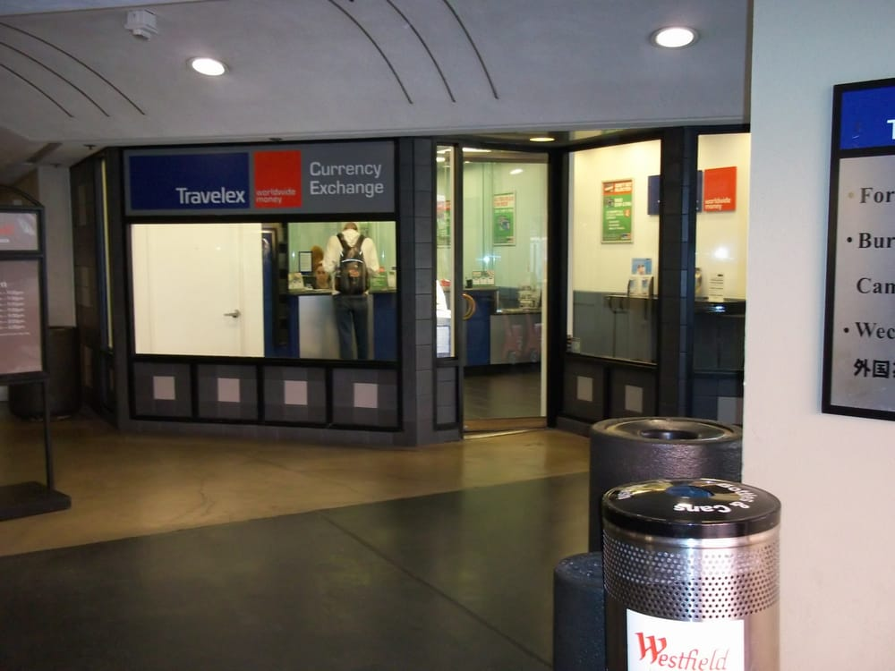 Travelex Currency Services Closed 12 Reviews