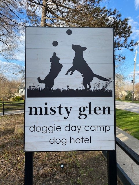 Misty Glen Country Retreat for Dogs