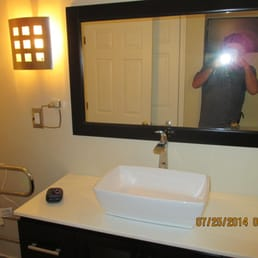 Bathroom Remodel Roanoke Va high peak remodeling - 69 photos - contractors - 720 rorer ave sw