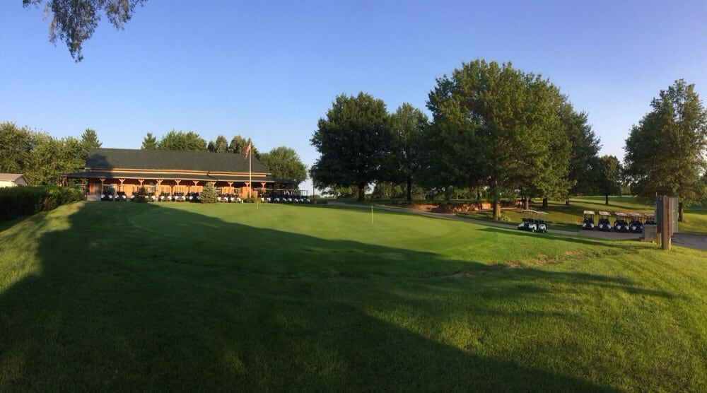 Oakland Acres Golf Club: 13476 Hwy 6 E, Grinnell, IA