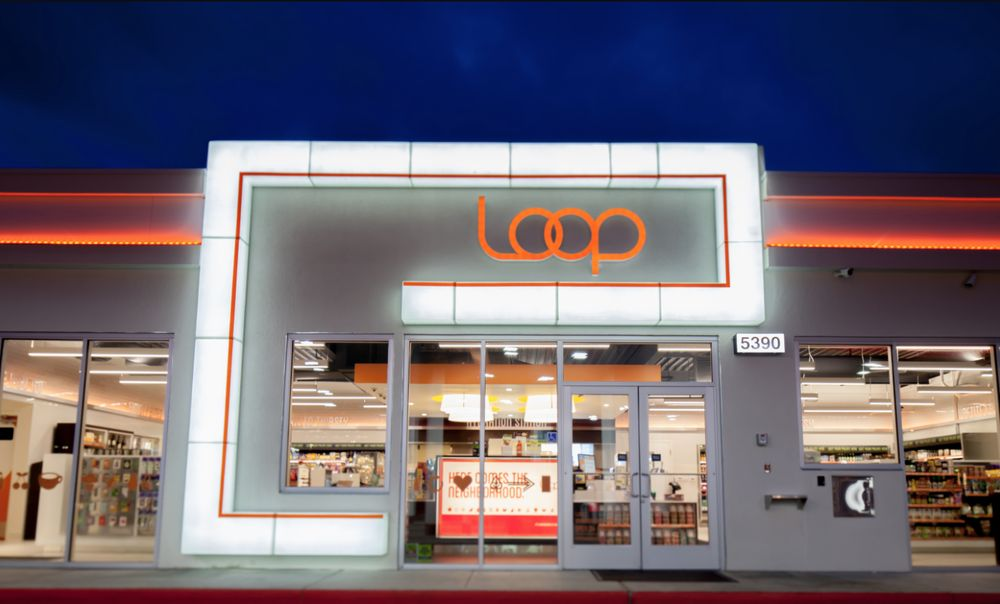Loop Neighborhood Market: 708 Admiral Callaghan Ln, Vallejo, CA