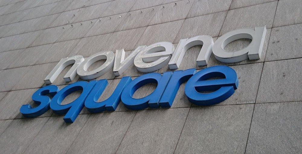 Novena Square