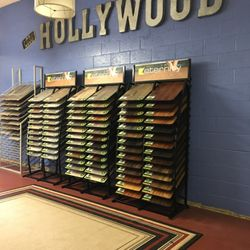 Photo Of Joeu0027s Flooring Company   San Diego, CA, United States. Awsome  Showroom