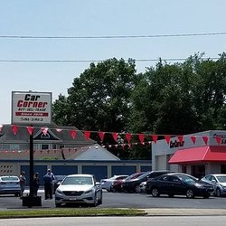 Photo Of Car Corner Mexico Mo United States Located At