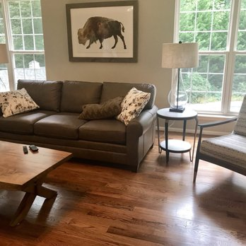 Photo Of Bassett Furniture   Fredericksburg, VA, United States. A Section  Of Our