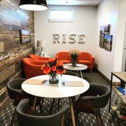 RISE Dispensaries - Cannabis Clinics - 872 Harrisburg Pike