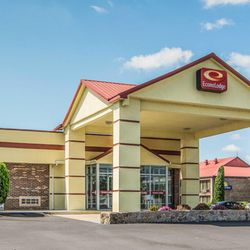 Photo Of Econo Lodge Fort Payne Al United States