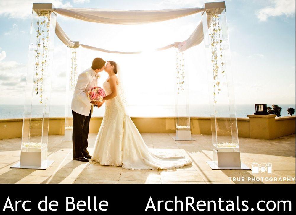Arc de Belle: San Diego, CA