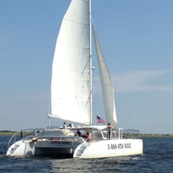Ninth Wave Sailing Charters Boat Charters Newburyport Ma
