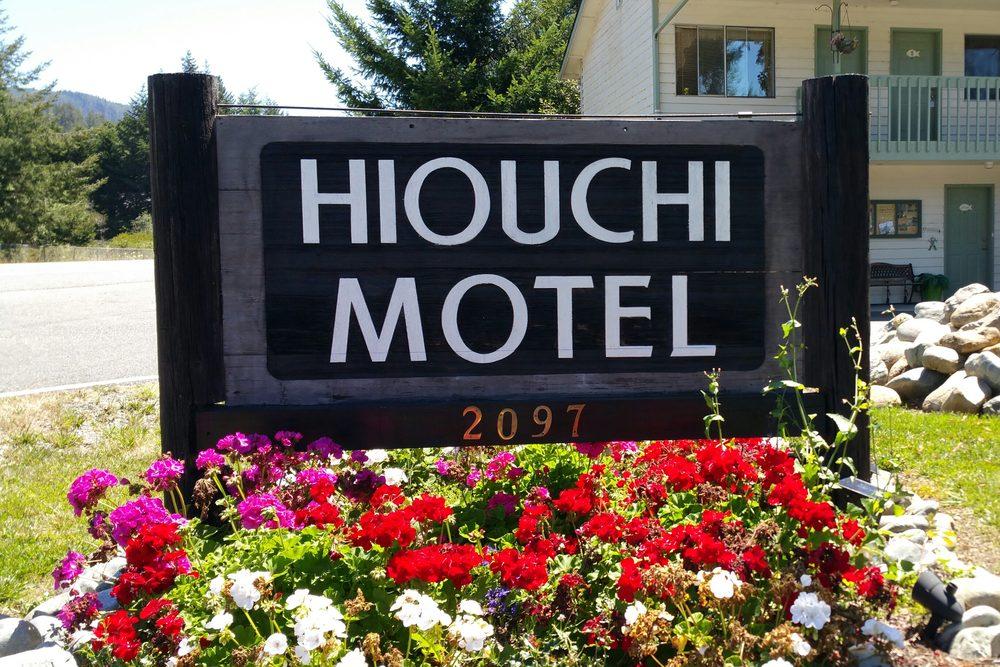 Hiouchi Motel: 2097 US Highway 199, Crescent City, CA