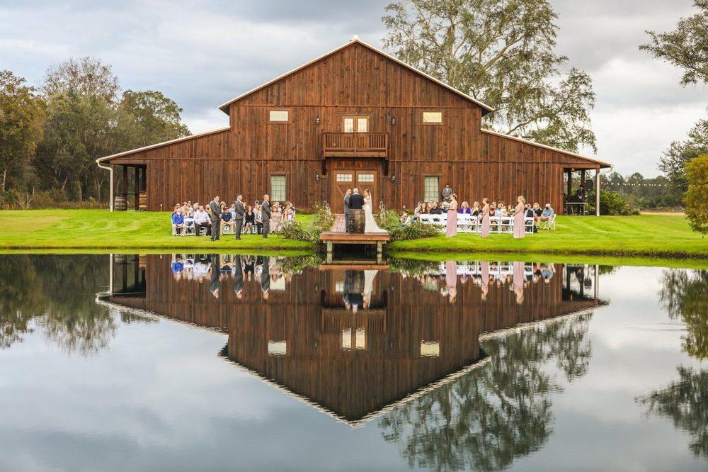 C Bar Ranch: 22889 North State Road 121, Alachua, FL