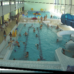 Piscine municipale parcs de loisirs rue piscine for Piscine creuse
