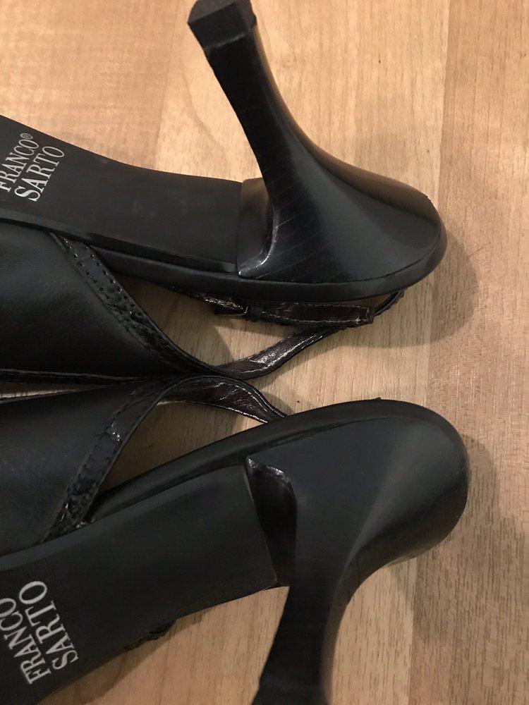 Service de chaussures de Léon