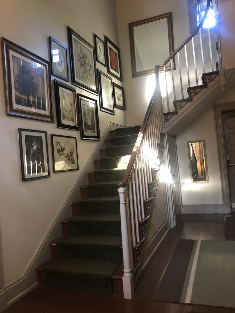 Ironmaster's Mansion: 1212 Pine Grove Rd, Gardners, PA