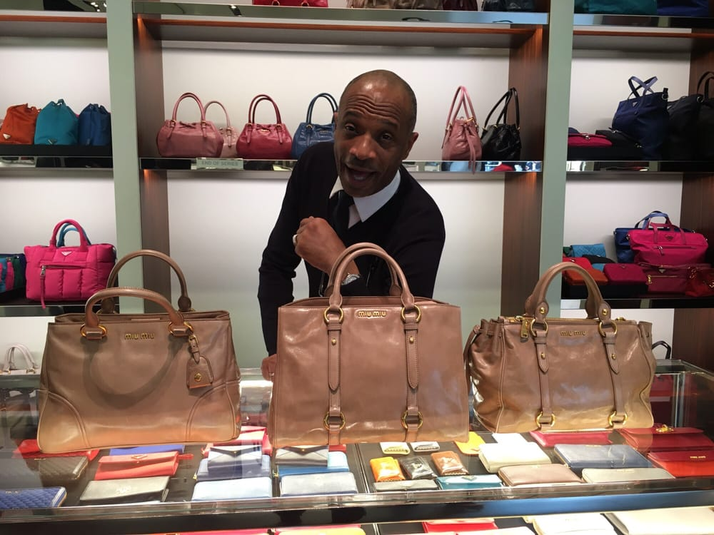 replica prada bags - Prada Outlet at Chicago Premium Outlets - 11 Reviews - Outlet ...