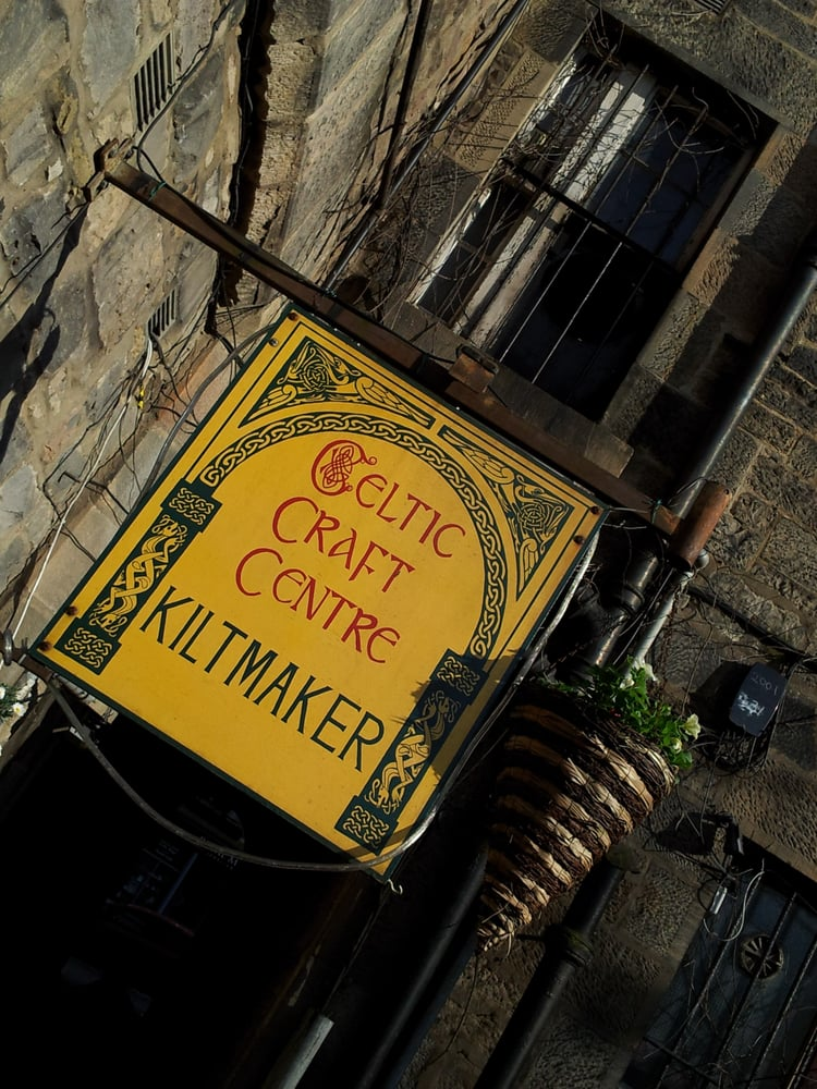 Celtic Craft Centre