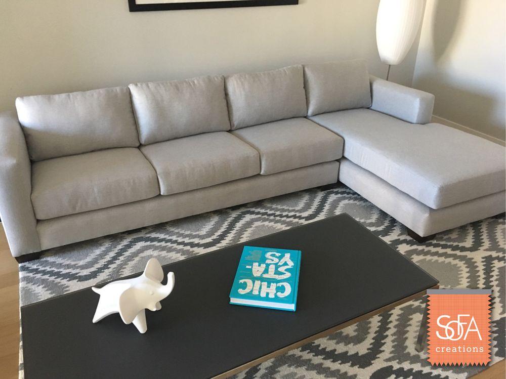 Photos For Sofa Creations Yelp