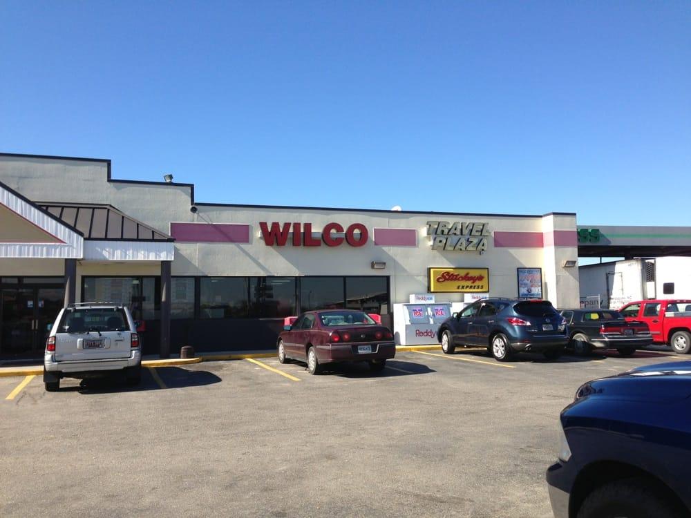 Wilco Travel Plaza: 1340 Sumter Hwy, Bishopville, SC