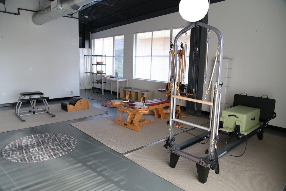 Sayezz Pilates & Beyond: 2220 Lincoln Ave, Altadena, CA