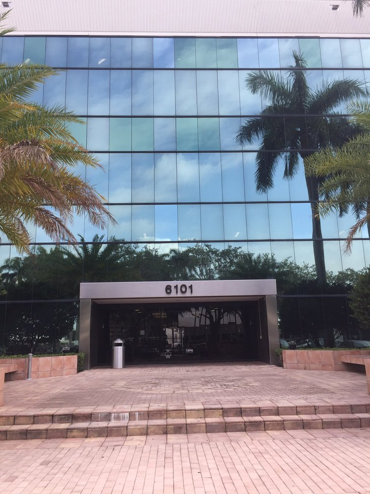 Social Security Administration: 6101 Blue Lagoon Dr, Miami, FL