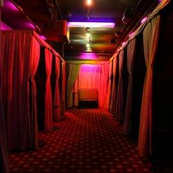 Stripclub seattle