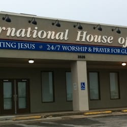 Photo Of International House Of Prayer   Kansas City, MO, United States.  International ...