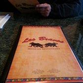 Los Bravos Mexican Restaurant Conyers Ga Menu