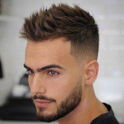 Photo of CJ Haircuts - Fairfax, VA, United States