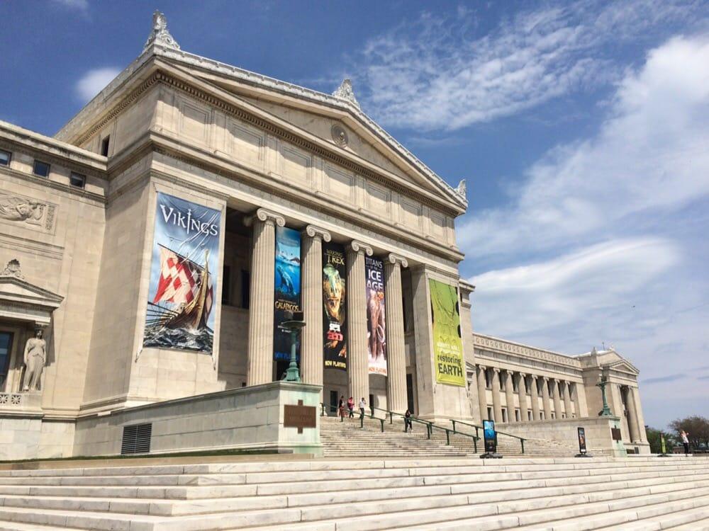 Museum Campus: Chicago, IL
