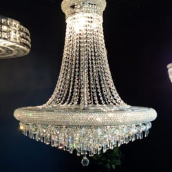 Photo of Canton Lighting - Canton MI United States. Beautiful striking crystals & Canton Lighting - 20 Photos - Home Decor - 44011 Ford Rd Canton ... azcodes.com