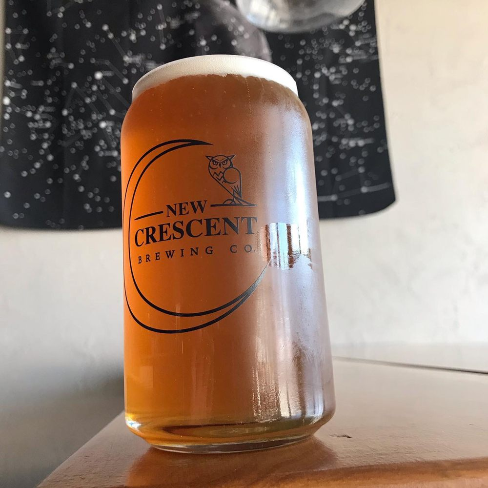 New Crescent Brewing: 229 Main St, Irwin, PA