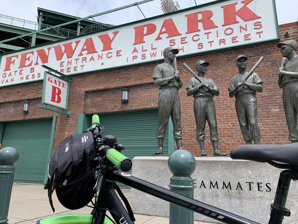 Urban AdvenTours: 103 Atlantic Ave, Boston, MA