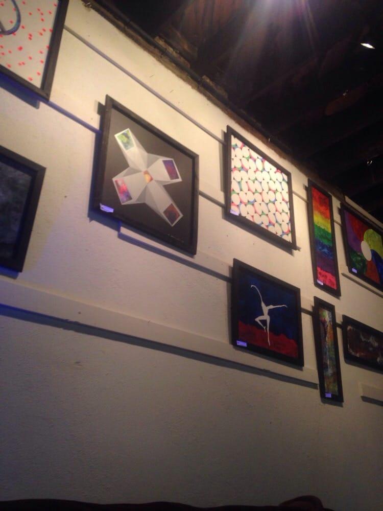 Gallery 504 - Crossroads