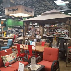 Photo Of Orchard Supply Hardware   Whittier, CA, United States. Outdoor  Furniture And