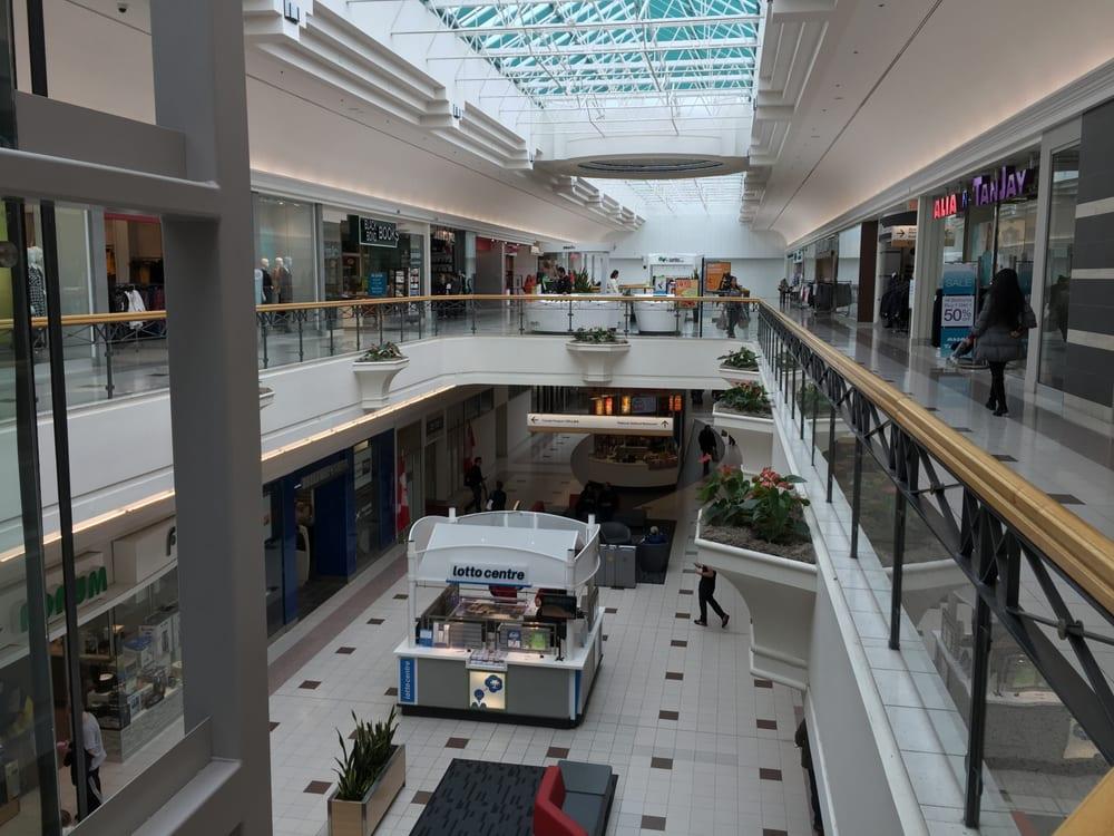 Central City Shopping Centre