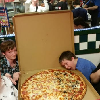 Giant Pizza King Imperial Beach Ca