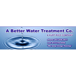 A Better Water Treatment - Water Purification Services