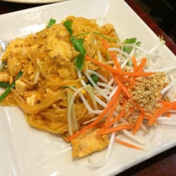 Amarin thai cuisine 263 174 castro st for Amarin thai cuisine mountain view ca