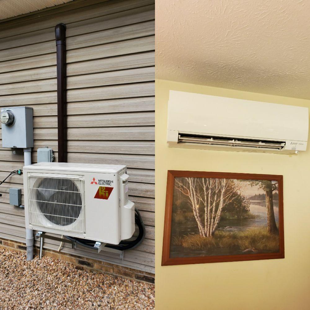 Hanse Mountain Home Repair: 633 SE Side Hwy, Elkton, VA