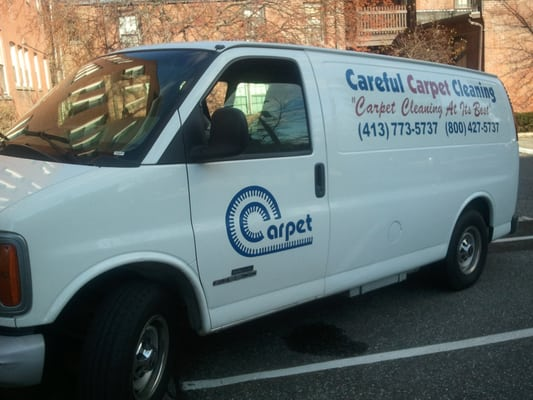 Photo Of Careful Carpet Cleaning Greenfield Ma United States