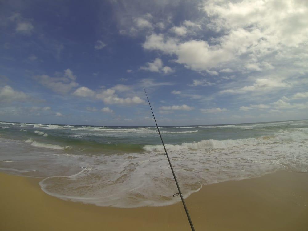 Life is hard sometimes yelp for Kauai fishing report