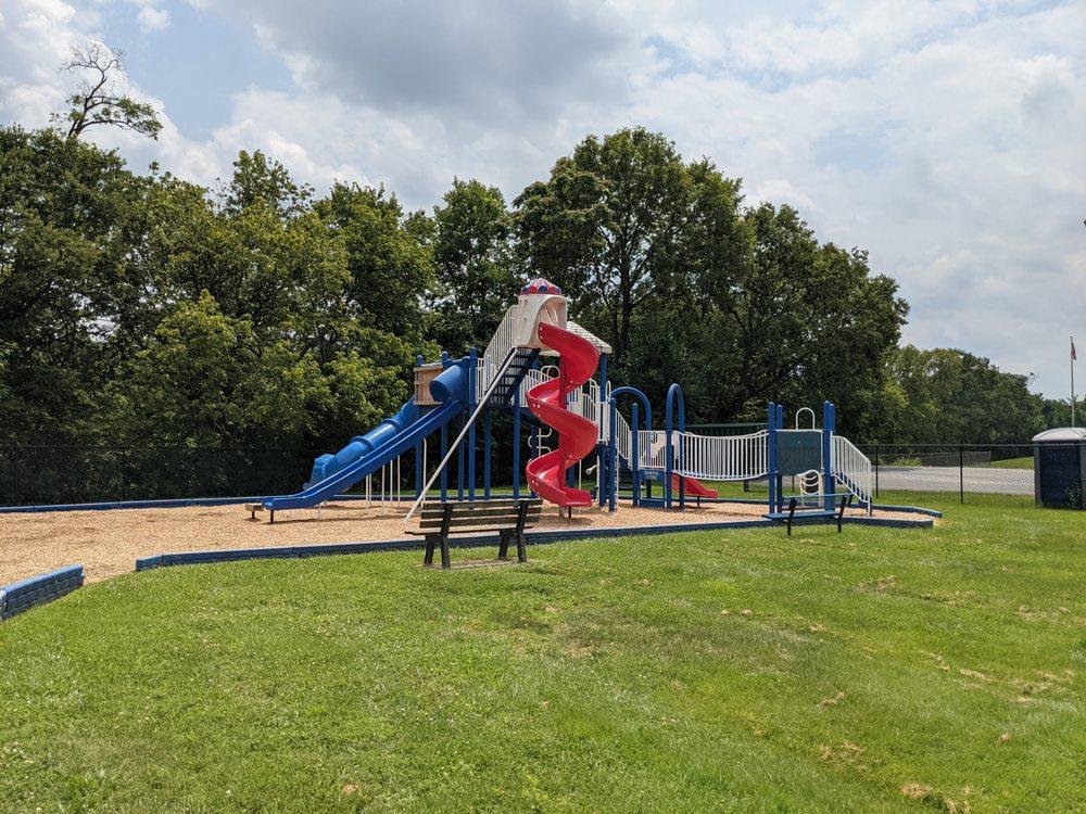 Sharpsburg Park: 106 East Main Street, Sharpsburg, MD