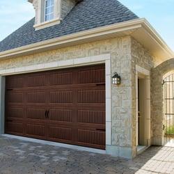 Photo Of Fast Fix Garage Door   McKinney, TX, United States. Wooden Garage