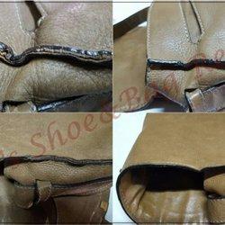 Photo Of Kim S Shoe Bag Repair Vancouver Bc Canada Re